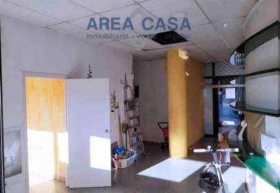 Commercial space in La Vila Olímpica del Poblenou