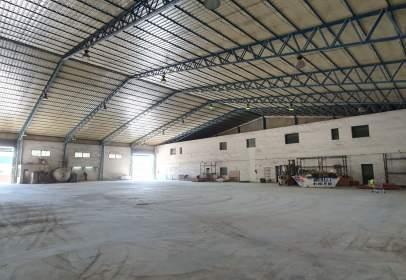 Nau industrial a Centro-Arroyo-La Fuente