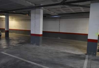 Garatge a calle Teodor Carnet