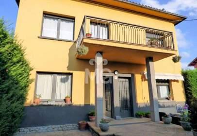 Casa en calle Salvador