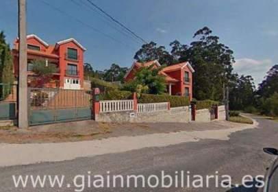 Casa en calle Da Lapiña, nº 33