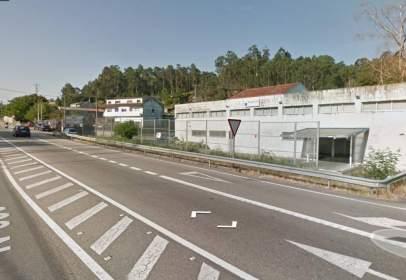 Nave industrial en calle Ramalleira