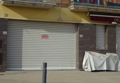 Commercial space in Carrer de Santa Margarida