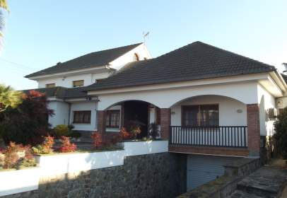 Casa a Carrer De La Creu De Baduell, nº 115