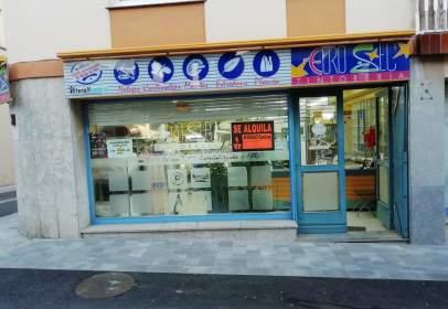 Local comercial en Carrer de Cervantes