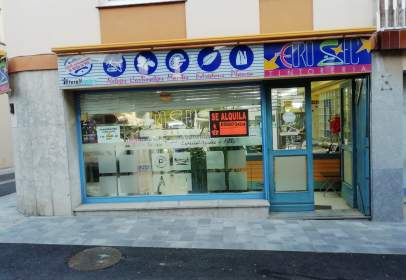 Local comercial a Carrer de Cervantes