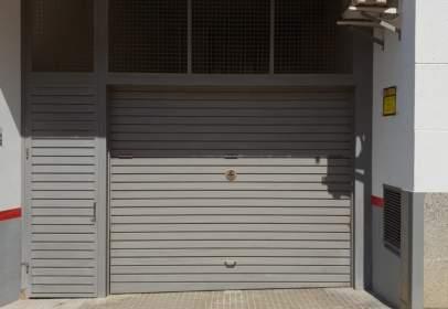 Garatge a calle Hortal D´En Pou
