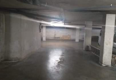 Garatge a Palafrugell Poble