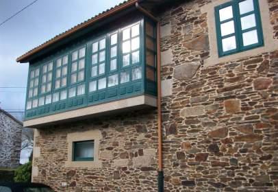 Casa en Lavacolla