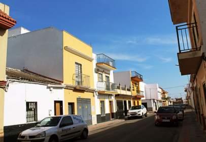 Casa unifamiliar a calle Salamanca