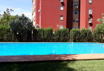 Flat in calle Vicenza