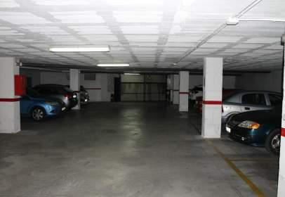 Garaje en Avenida Isabel Manoja, nº 5