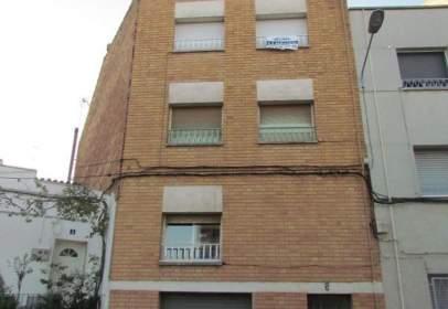 Flat in calle de Puigllançada