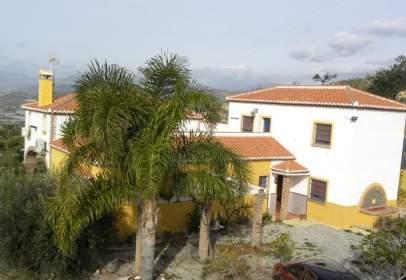 Rural Property in calle Diseminado La Garnatilla