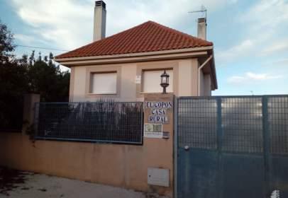 Casa en calle Principes de Asturias