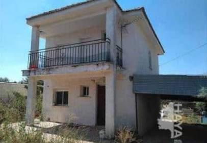 Single-family house in calle del Magnolio