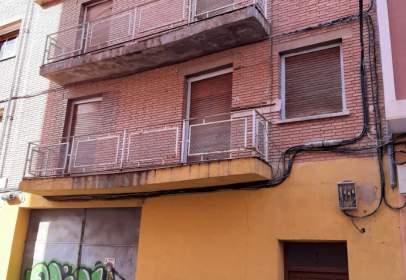 Casa en calle Wuenceslao Argumosa