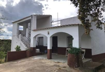 Terreny a Suerte de Saavedra-Atalaya