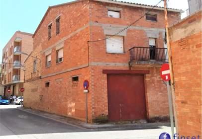 Casa en calle Diputació