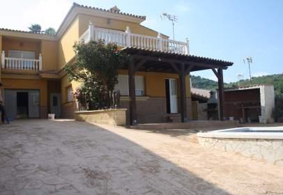 Chalet en El Faro