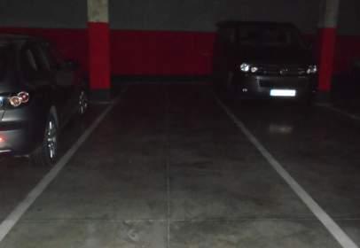 Garaje en Plaza Andalucia