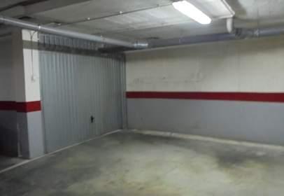 Garage in Bajadilla