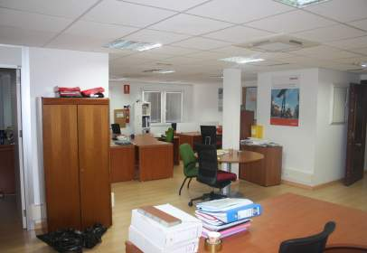 Oficina en Centro - Paseo Maritimo