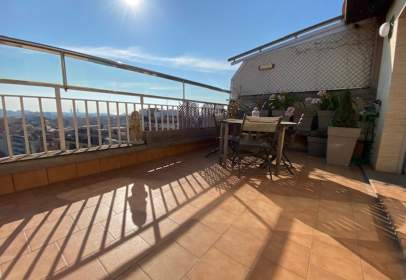 Penthouse in Sant Andreu
