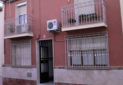 Casa a calle del Rey Gaspar