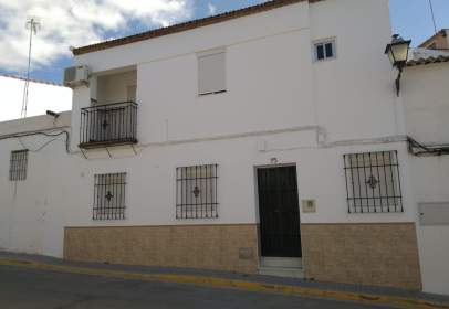 Casa en calle Río Seco