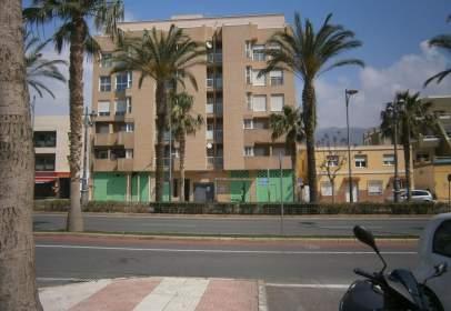 Flat in Avenida Carlos III, nº 417