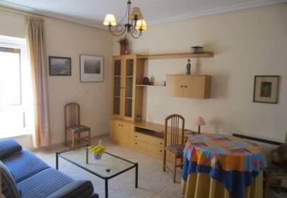 Apartamento en calle El Almendro