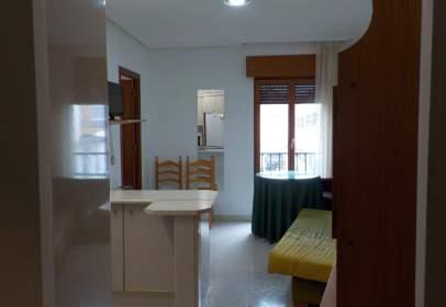 Apartment in calle de Julián Sánchez