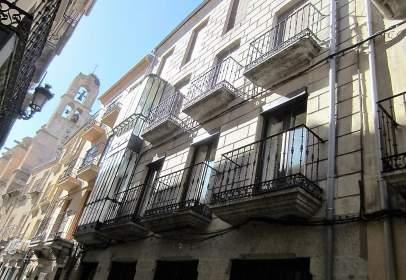 Duplex in calle de Dámaso Ledesma