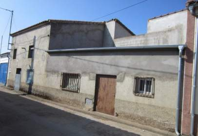 Casa a calle del Cerezo