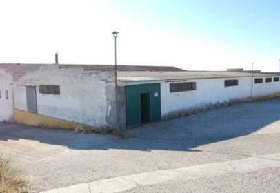 Nave industrial en calle Camino Lanchuelas, nº 2