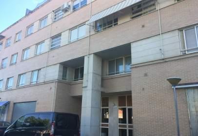 Garatge a Avenida de José Zorrilla, nº 8
