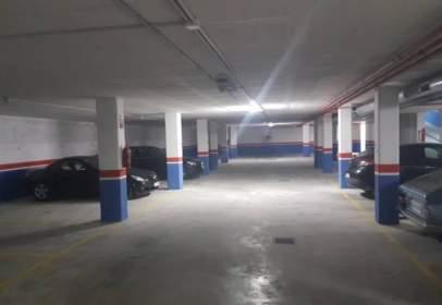 Garaje en Carretera de Granada