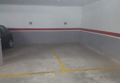 Garage in calle Fuensanta, nº 45