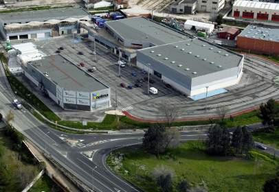 Nau comercial a Carretera San Martín de la Vega