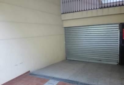 Garaje en Tejera