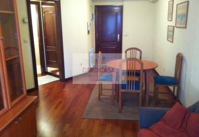 Flat in calle Doctor Carracido