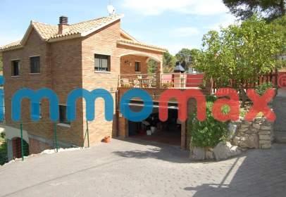 Casa en Vallirana Park
