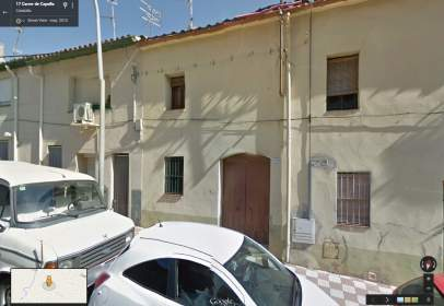 Casa adosada en calle D´En Capella