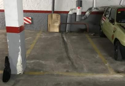 Garatge a Carrer de Sant Ramon