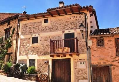 House in La Hiruela