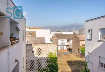 Casa adosada en calle Larios