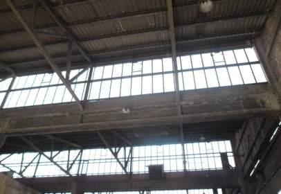Nave industrial en San Isidre