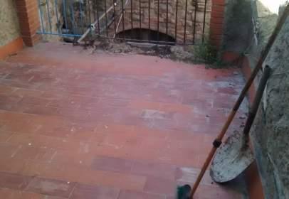 Building in Via Sant Ignaci