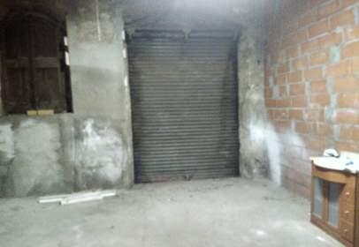 Warehouse in Montepio